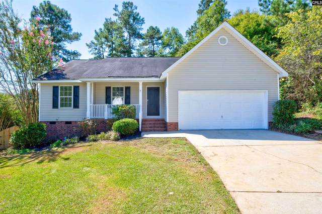 11 Tip Top Court, Irmo, SC 29063 (MLS #526026) :: The Olivia Cooley Group at Keller Williams Realty