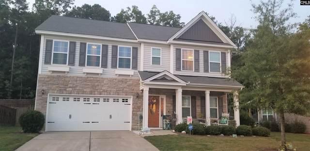 564 Flat Creek Drive, Blythewood, SC 29016 (MLS #526027) :: EXIT Real Estate Consultants