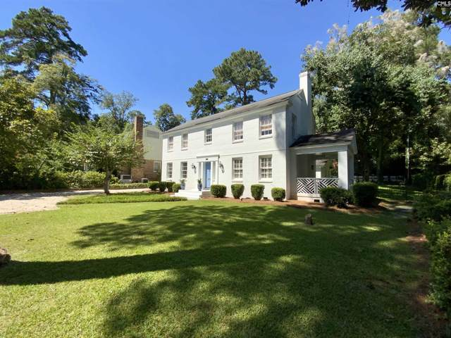 3921 Kilbourne Road, Columbia, SC 29205 (MLS #526031) :: The Olivia Cooley Group at Keller Williams Realty