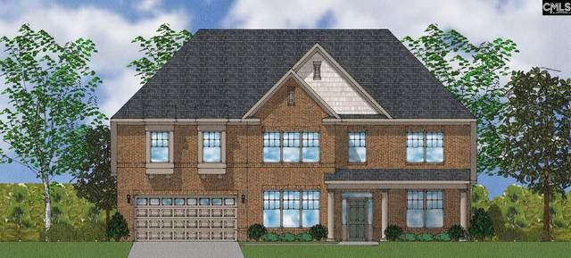 260 Compass Trail, Blythewood, SC 29016 (MLS #526032) :: EXIT Real Estate Consultants