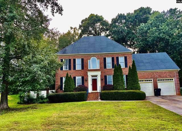 212 Copper Ridge Road, Irmo, SC 29212 (MLS #526045) :: EXIT Real Estate Consultants