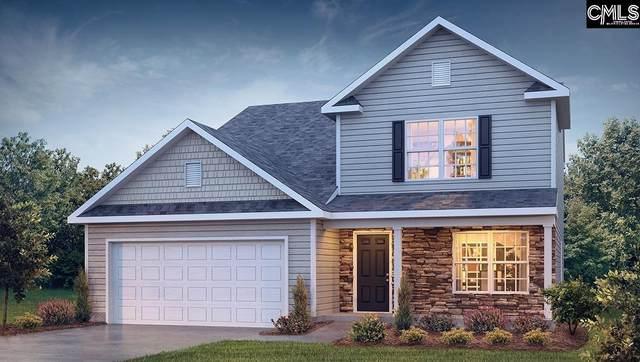 150 Rippling Way, Lugoff, SC 29078 (MLS #526047) :: Loveless & Yarborough Real Estate