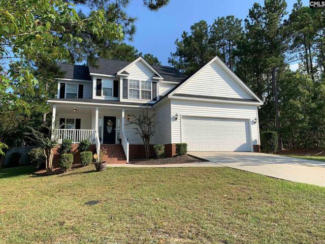 210 Algrave Way, Columbia, SC 29229 (MLS #526050) :: The Olivia Cooley Group at Keller Williams Realty