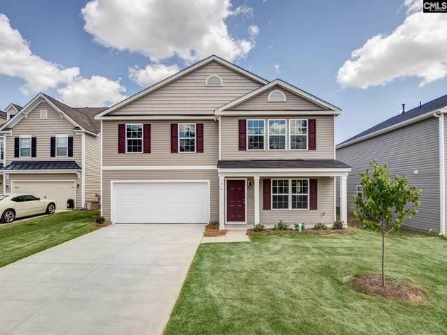 158 Rippling Way, Lugoff, SC 29078 (MLS #526055) :: Loveless & Yarborough Real Estate