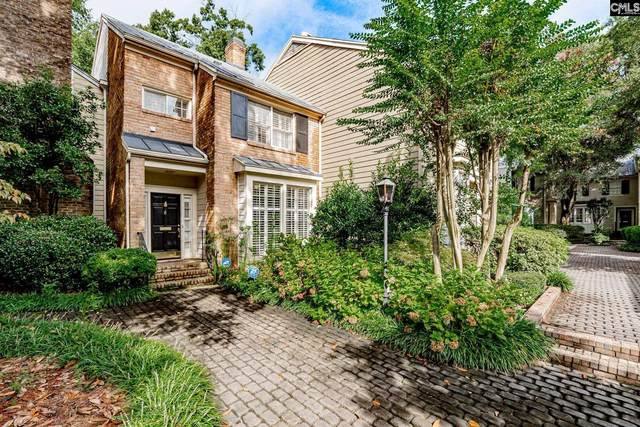 6 Sims Alley, Columbia, SC 29205 (MLS #526058) :: EXIT Real Estate Consultants