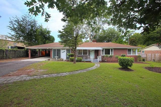 701 Ontario Avenue, West Columbia, SC 29169 (MLS #526063) :: EXIT Real Estate Consultants