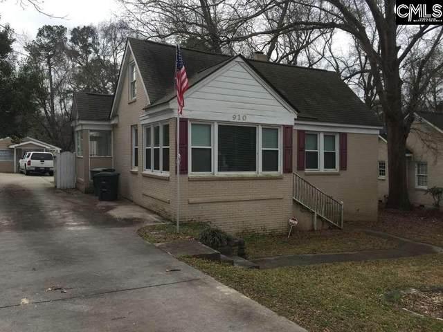910 Sunset, Columbia, SC 29203 (MLS #526071) :: EXIT Real Estate Consultants