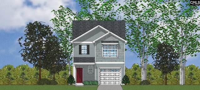 477 Kippen Lane, Lexington, SC 29073 (MLS #526078) :: EXIT Real Estate Consultants