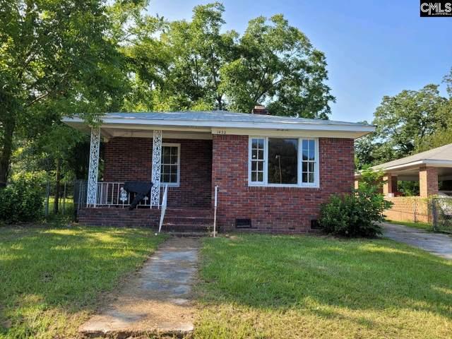 1422 Poplar Street, Cayce, SC 29033 (MLS #526099) :: EXIT Real Estate Consultants