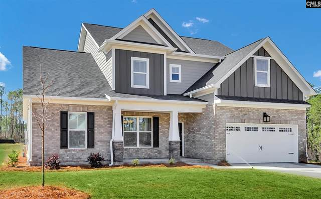 100 Magnolia Petal Drive, Elgin, SC 29045 (MLS #526101) :: NextHome Specialists