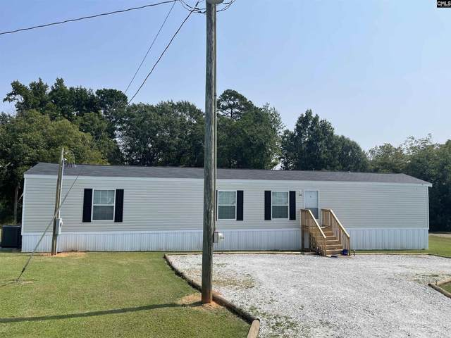 388 Jalapa Road, Newberry, SC 29108 (MLS #526120) :: The Olivia Cooley Group at Keller Williams Realty