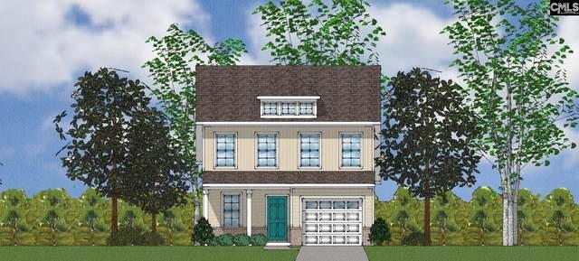 474 Kippen Lane, Lexington, SC 29073 (MLS #526121) :: EXIT Real Estate Consultants