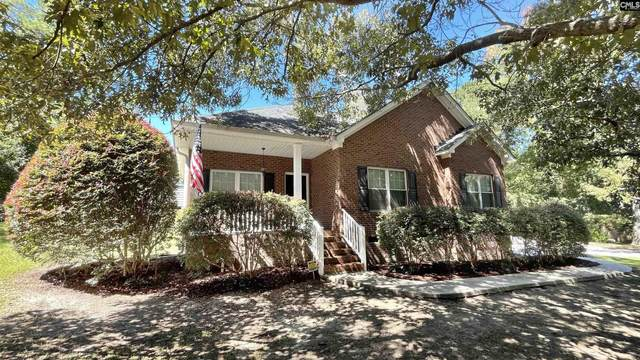 2311 Windsor Drive, Cayce, SC 29033 (MLS #526122) :: The Olivia Cooley Group at Keller Williams Realty