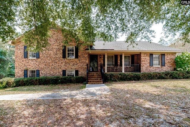 667 Mary Lane, Camden, SC 29020 (MLS #526124) :: Yip Premier Real Estate LLC