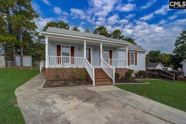 240 Stonewood Court, West Columbia, SC 29170 (MLS #526126) :: The Olivia Cooley Group at Keller Williams Realty