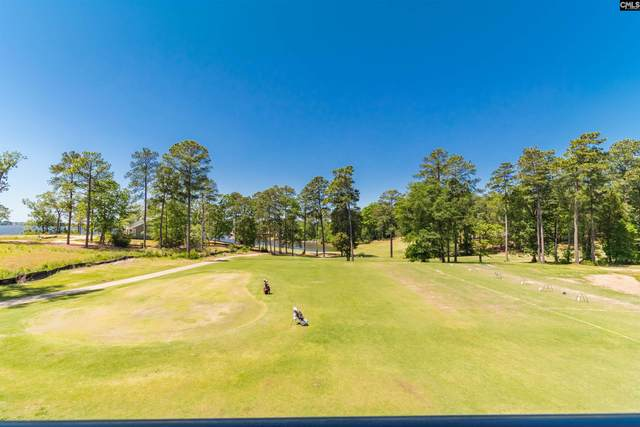 212 Lookout Pointes Drive, Chapin, SC 29036 (MLS #526129) :: Loveless & Yarborough Real Estate