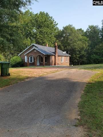 11124 Monticello Road, Columbia, SC 29180 (MLS #526134) :: EXIT Real Estate Consultants