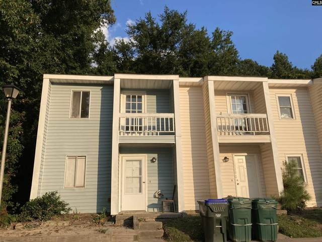 308 Percival Road 1101, Columbia, SC 29206 (MLS #526135) :: The Olivia Cooley Group at Keller Williams Realty