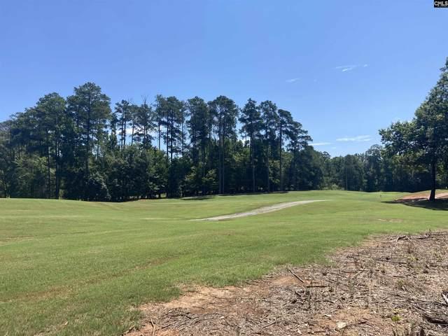 601 Golf Links Court, Chapin, SC 29036 (MLS #526142) :: Loveless & Yarborough Real Estate