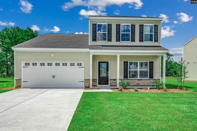 1110 Tanreall Drive, Lexington, SC 29073 (MLS #526146) :: EXIT Real Estate Consultants