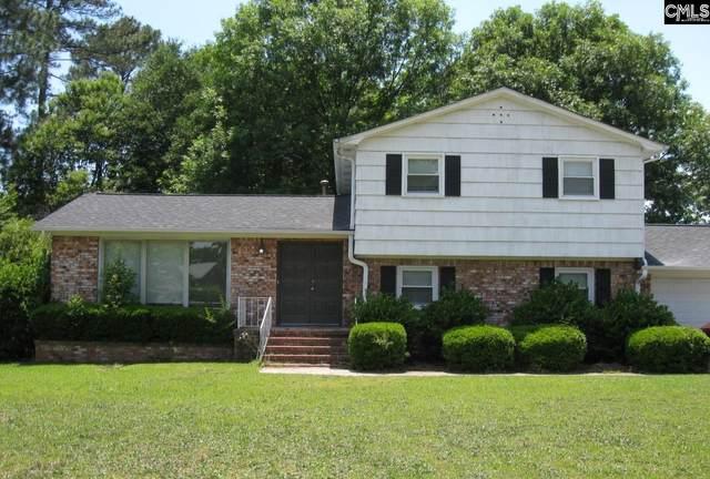 601 Rockwood Road, Columbia, SC 29209 (MLS #526149) :: EXIT Real Estate Consultants