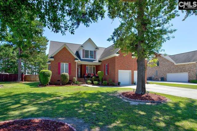 13 Ithaca Court, Lugoff, SC 29078 (MLS #526151) :: Metro Realty Group