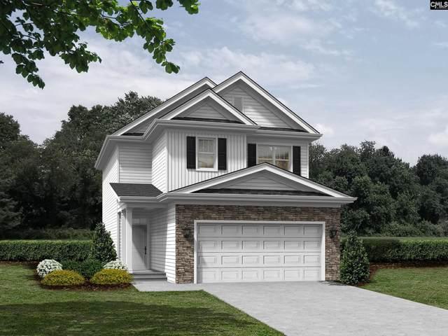 655 Roseridge Drive, Blythewood, SC 29016 (MLS #526153) :: Metro Realty Group