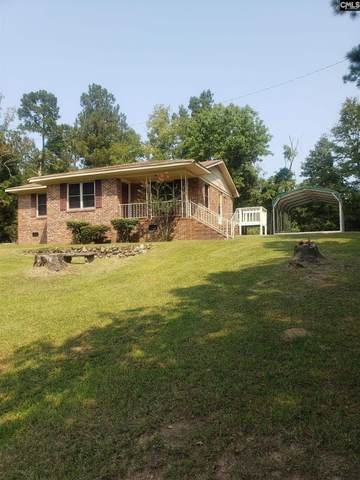 272 Blazing Star Circle, Ridgeway, SC 29130 (MLS #526155) :: EXIT Real Estate Consultants
