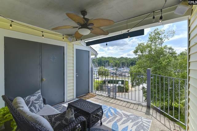 105 Cove Court, Columbia, SC 29212 (MLS #526180) :: EXIT Real Estate Consultants