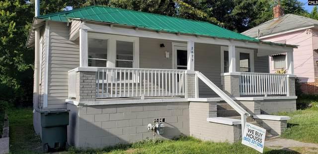 2479 Bratton Street, Columbia, SC 29205 (MLS #526183) :: EXIT Real Estate Consultants