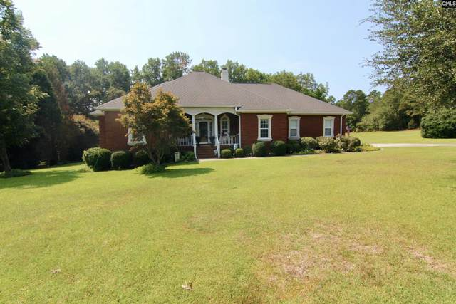 417 Wise Ferry Road, Lexington, SC 29072 (MLS #526193) :: Resource Realty Group