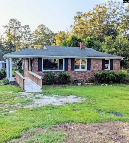 2 Holiday Circle, Columbia, SC 29206 (MLS #526194) :: EXIT Real Estate Consultants