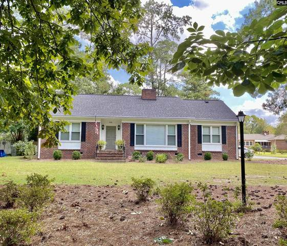 6400 Sylvan Drive, Columbia, SC 29036 (MLS #526205) :: EXIT Real Estate Consultants