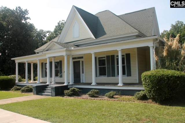 453 E Church Street, Leesville, SC 29070 (MLS #526208) :: Resource Realty Group