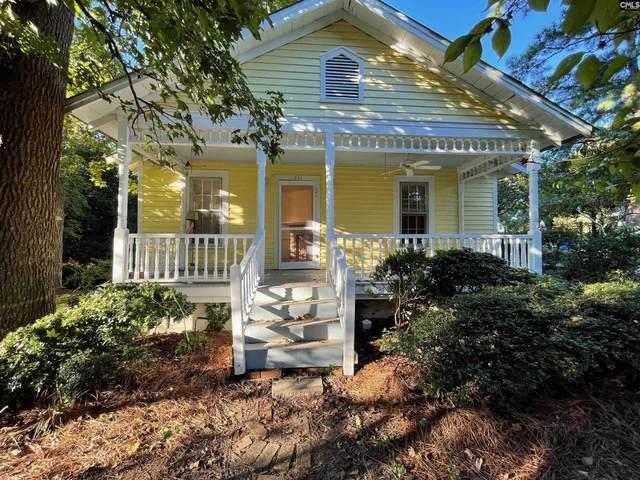 501 E Butler Street, Lexington, SC 29072 (MLS #526209) :: EXIT Real Estate Consultants