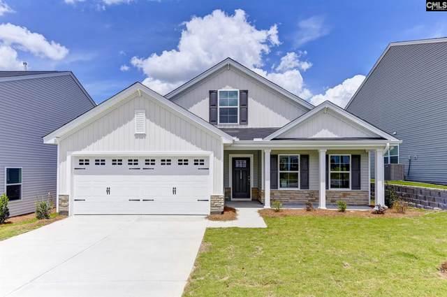 1113 Tanreall Drive, Lexington, SC 29073 (MLS #526219) :: EXIT Real Estate Consultants