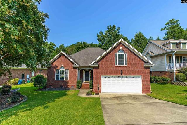 1770 Mcswain Drive, West Columbia, SC 29169 (MLS #526220) :: The Latimore Group