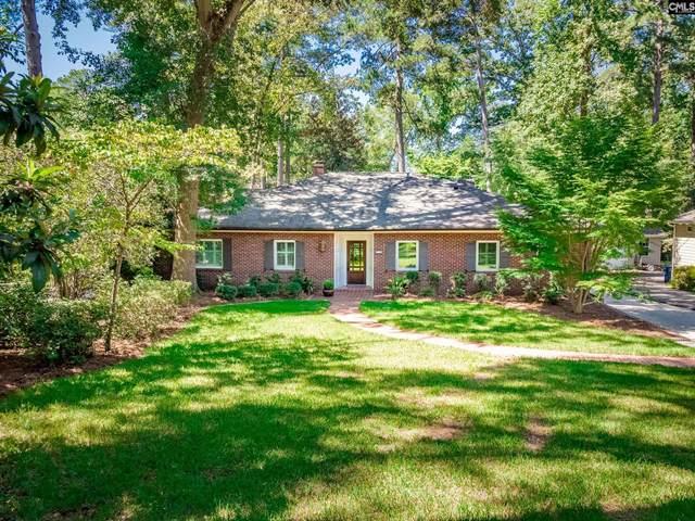 1721 W Buchanan Drive, Columbia, SC 29206 (MLS #526228) :: The Olivia Cooley Group at Keller Williams Realty