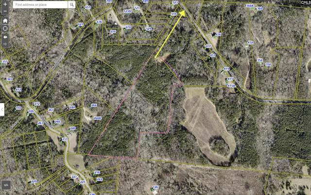 0 Middlefield Road, Little Mountain, SC 29075 (MLS #526230) :: EXIT Real Estate Consultants