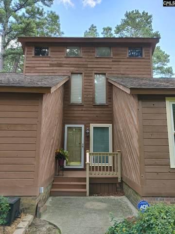 109 Hartwood, Columbia, SC 29212 (MLS #526235) :: EXIT Real Estate Consultants