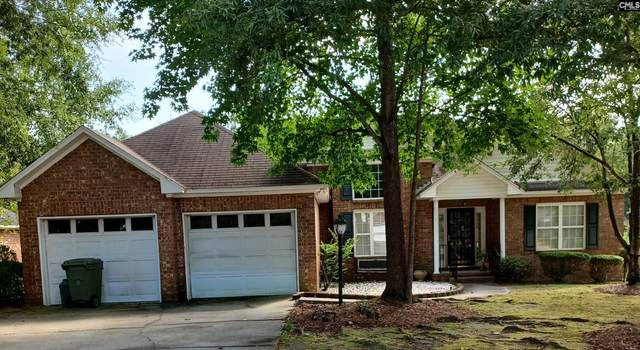 6 Beaufain Drive, Sumter, SC 29150 (MLS #526243) :: The Olivia Cooley Group at Keller Williams Realty