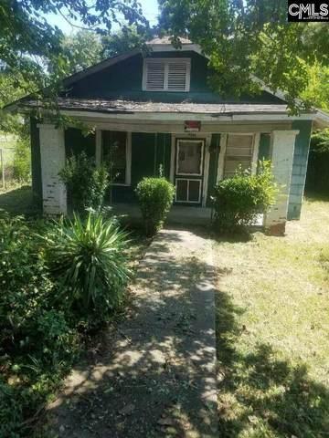 2514 Green Street, Columbia, SC 29205 (MLS #526248) :: Loveless & Yarborough Real Estate
