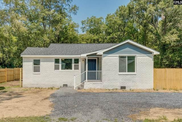 101 Dodamead Street, Eastover, SC 29044 (MLS #526251) :: EXIT Real Estate Consultants