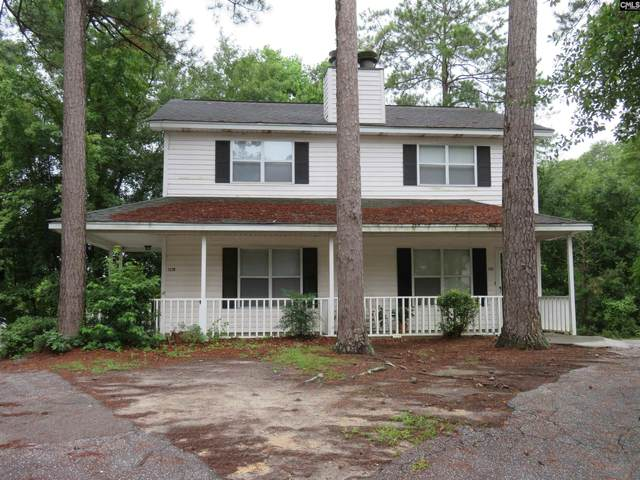 129 Springwoods Lake Point, Columbia, SC 29223 (MLS #526252) :: The Olivia Cooley Group at Keller Williams Realty