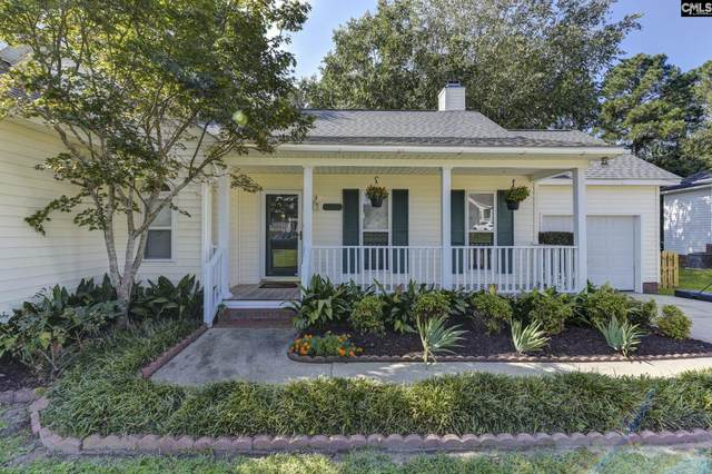 168 Wildflower Lane, West Columbia, SC 29170 (MLS #526257) :: The Olivia Cooley Group at Keller Williams Realty