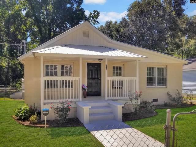 1894 Par Court, Orangeburg, SC 29115 (MLS #526264) :: EXIT Real Estate Consultants