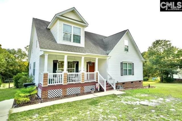1699 Green Hill Road, Kershaw, SC 29078 (MLS #526270) :: EXIT Real Estate Consultants