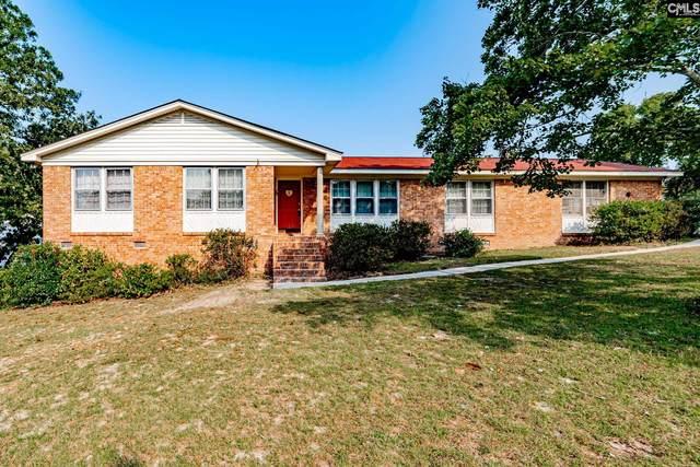 167 Saint Mark Drive, West Columbia, SC 29170 (MLS #526271) :: EXIT Real Estate Consultants