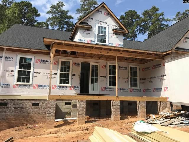 212 Clayborn Drive, Lexington, SC 29072 (MLS #526272) :: The Olivia Cooley Group at Keller Williams Realty