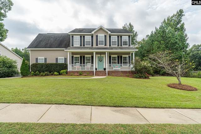 104 Hope Creek Drive, Irmo, SC 29063 (MLS #526275) :: The Olivia Cooley Group at Keller Williams Realty